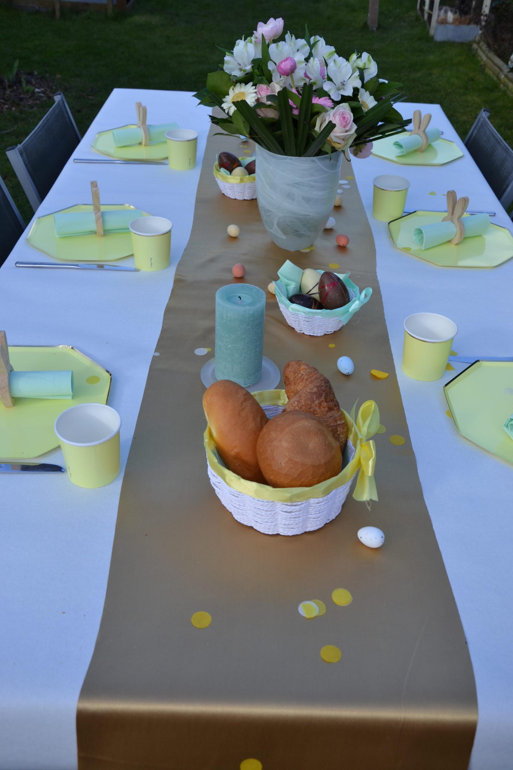 Creatief Paasfeest in frisse lentekleurtjes!